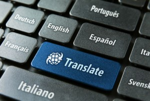 translating web content for multilingual marketing